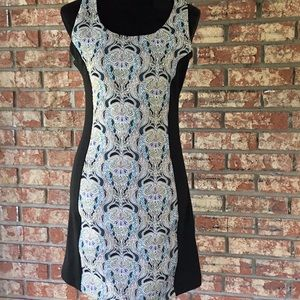 Jack sleeveless dress